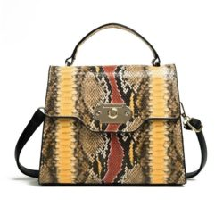 B00857-yellow Tas Handbag Wanita Elegan Import Terbaru