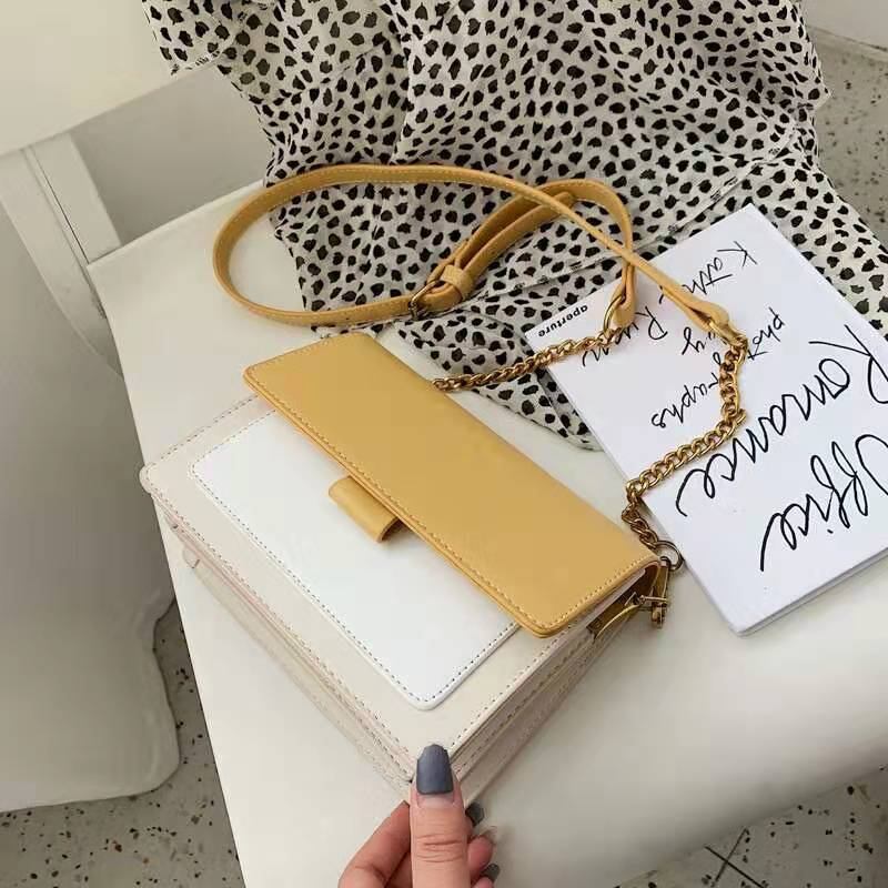 B02139 JKT IDR.147.000 MATERIAL PU SIZE L20XH15XW8CM WEIGHT 650GR COLOR YELLOW