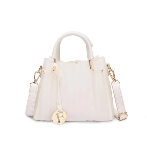 B05741-beige Tas Selempang Mini Fashion Elegan 2in1