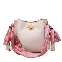 B1048-beige Tas Selempang Fashion Wanita Cantik Import