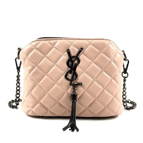 B155422-pink Tas Slingbag Wanita Cantik Lucu Terbaru