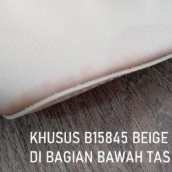 B15845-beige Kaki Tas Noda