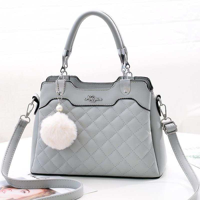 B169B JKT IDR.191.000 MATERIAL PU SIZE L27XH19.5XW13CM WEIGHT 750GR COLOR GRAY