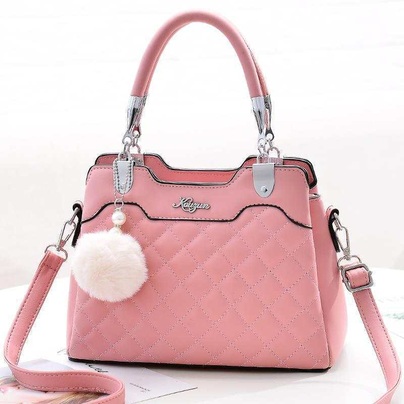 B169B JKT IDR.191.000 MATERIAL PU SIZE L27XH19.5XW13CM WEIGHT 750GR COLOR PINK