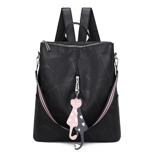 B18099 JKT IDR.155.000 MATERIAL NYLON SIZE L30XH32XW13CM WEIGHT 500GR COLOR LINE