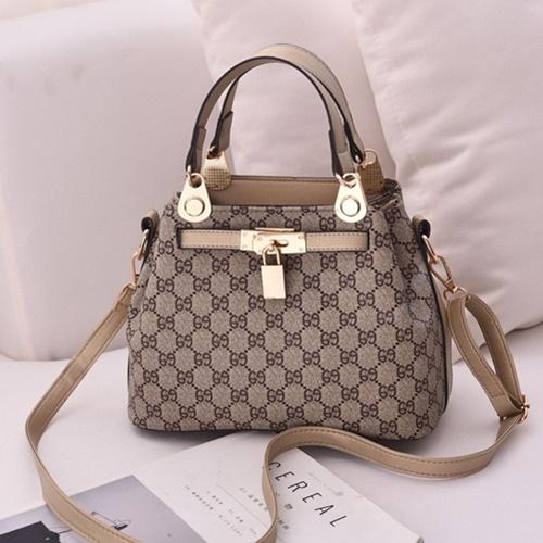 B1988-gold Tas Serut Fashion Import Wanita Cantik