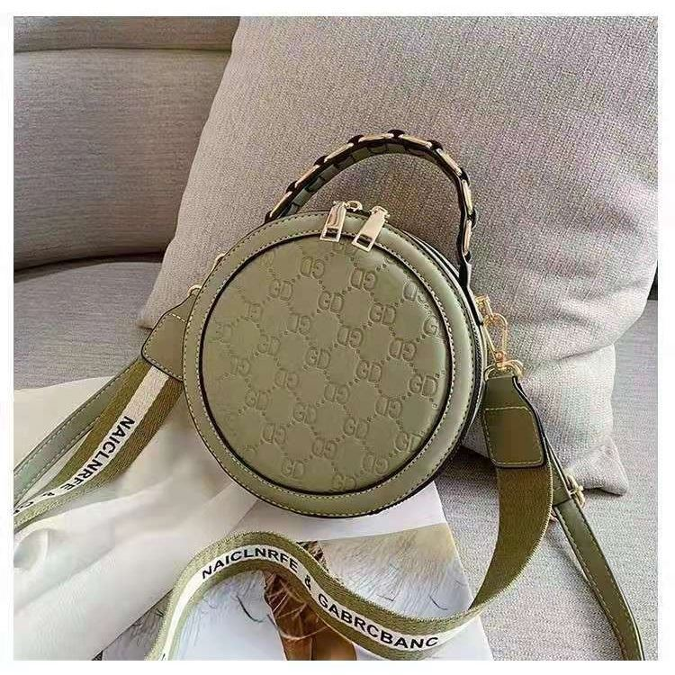 B313474 JKT IDR.171.000 MATERIAL PU SIZE L18.5XH18.5XW8CM WEIGHT 550GR COLOR GREEN