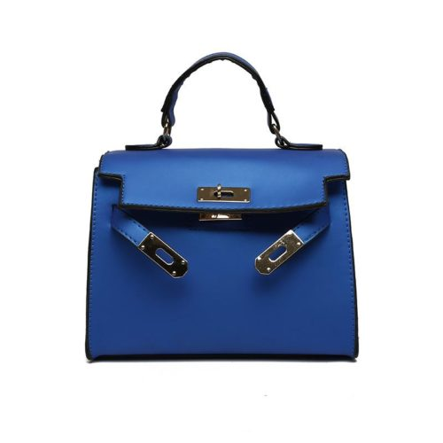 B753-blue Tas Import Wanita Elegan Terbaru