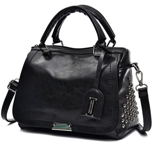 B819561 JKT IDR.167.000 MATERIAL PU SIZE L27XH19XW11CM WEIGHT 650GR COLOR BLACK