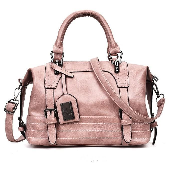 B819566 JKT IDR.172.000 MATERIAL PU SIZE L30XH24XW12CM WEIGHT 600GR COLOR PINK
