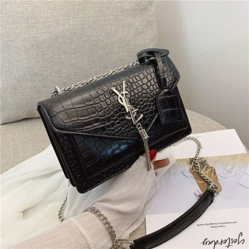 B8501 JKT MATERIAL PU SIZE L22XH14XW8CM WEIGHT 600GR COLOR BLACK