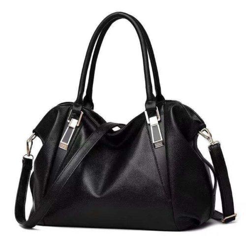 B897-black Tas Selempang Wanita Stylish