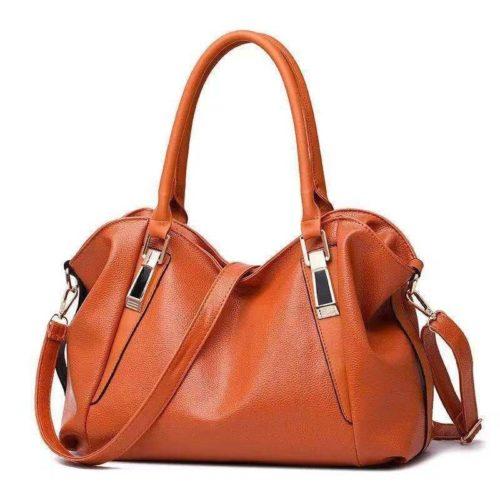 B897-brown Tas Selempang Wanita Stylish