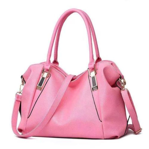 B897 JKT MATERIAL PU SIZE L37XH23XW16CM WEIGHT 500GR COLOR PINK