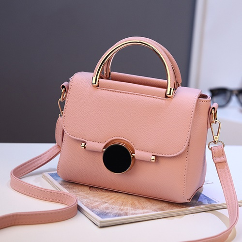 B9085 IDR.164.000 MATERIAL PU SIZE L22XH16XW12CM WEIGHT 650GR COLOR PINK
