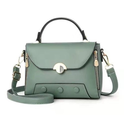 B990215 JKT IDR.165.000 MATERIAL PU SIZE L22.5XH16.5XW10.5CM WEIGHT 700GR COLOR GREEN