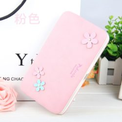 BD1312 IDR.38.000 MATERIAL MATTE-PU SIZE L18.5XH10.5XW2.8CM WEIGHT 300GR COLOR PINK