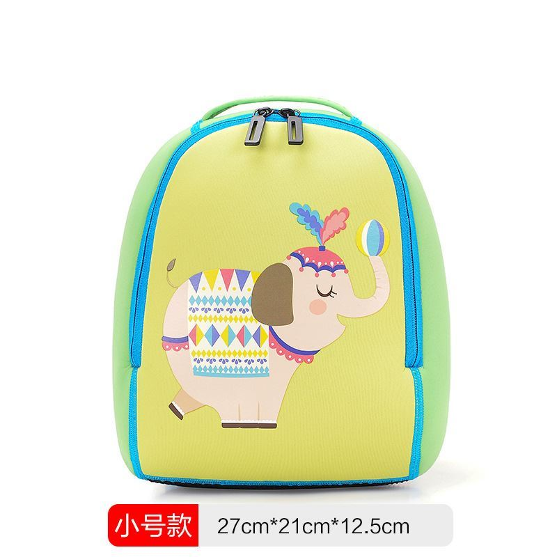 BTH002 JKT IDR.80.000 MATERIAL DIVING-MATERIAL SIZE L21XH25XW10CM WEIGHT 300GR COLOR ELEPHANT