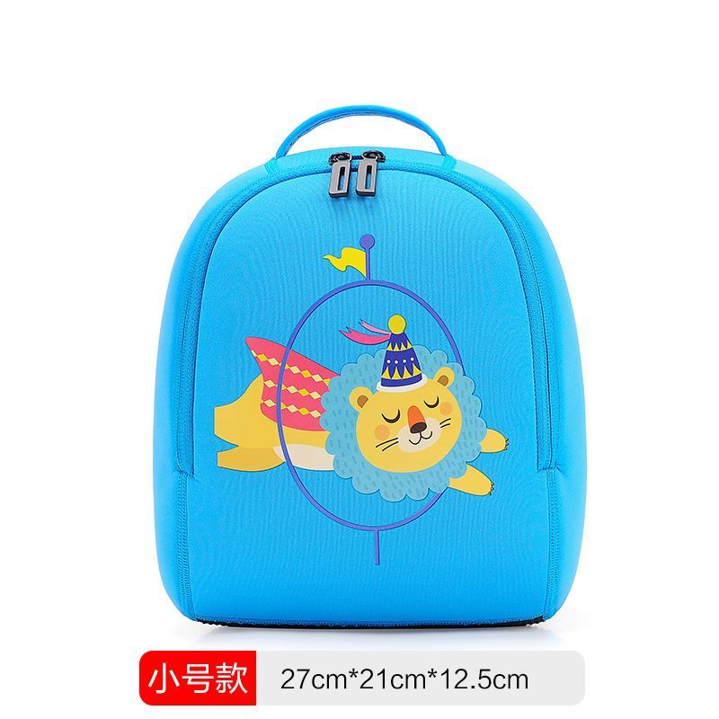 BTH002 JKT IDR.80.000 MATERIAL DIVING-MATERIAL SIZE L21XH25XW10CM WEIGHT 300GR COLOR LIONBLUE