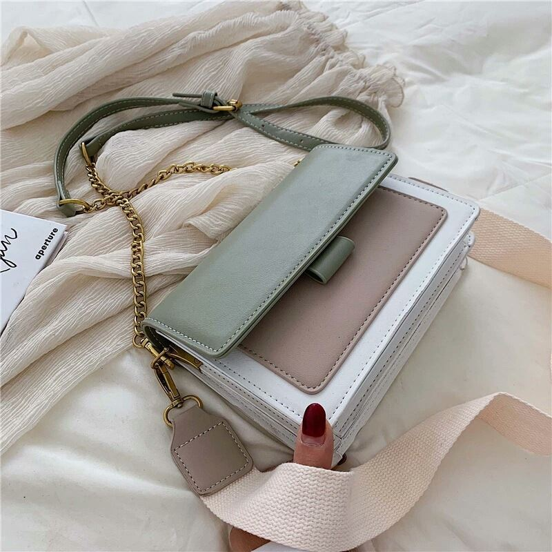 BTH02139 IDR.65.000 MATERIAL PU SIZE L19.5XH15XW6CM WEIGHT 480GR COLOR GREEN