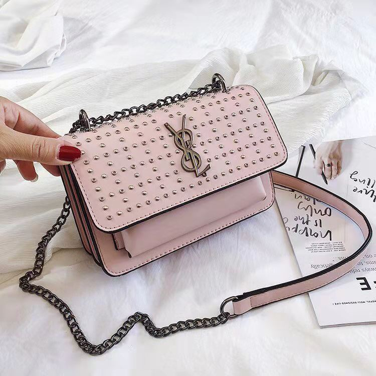BTH07448 JKT IDR.68.000 MATERIAL PU SIZE L20.5XH14XW7.5CM WEIGHT 650GR COLOR PINK
