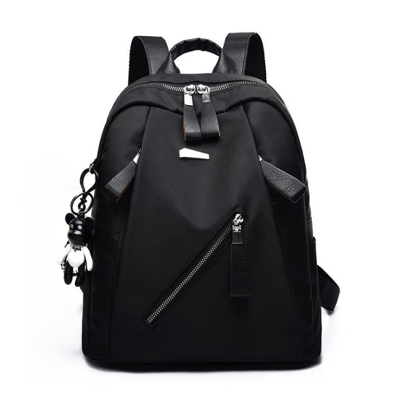 BTH1073 IDR.80.000 MATERIAL NYLON SIZE L27XH32XW13CM WEIGHT 550GR COLOR BLACK