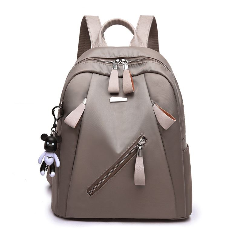BTH1073 IDR.80.000 MATERIAL NYLON SIZE L27XH32XW13CM WEIGHT 550GR COLOR GRAY