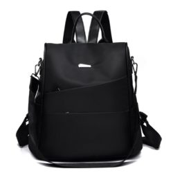 BTH4423 IDR.80.000 MATERIAL NYLON SIZE L30XH30XW15CM WEIGHT 500GR COLOR BLACK