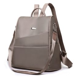 BTH4423 IDR.80.000 MATERIAL NYLON SIZE L30XH30XW15CM WEIGHT 500GR COLOR GRAY