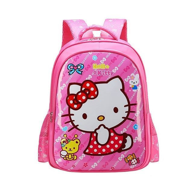 BTH999 JKT IDR.68.000 MATERIAL PU SIZE L29XH39XW14CM WEIGHT 550GR COLOR HELLOKITTYB