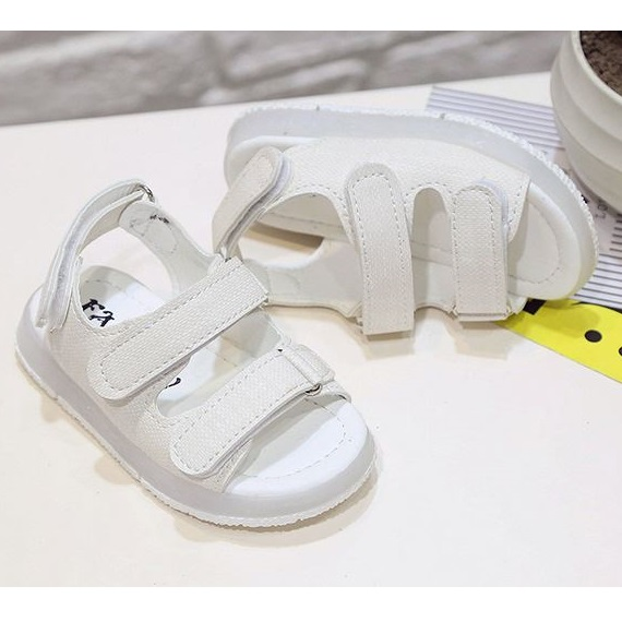 JSK701 IDR.138.500 MATERIAL PU COLOR WHITE SIZE 21,22,23,24,25,26,27,28,29,30