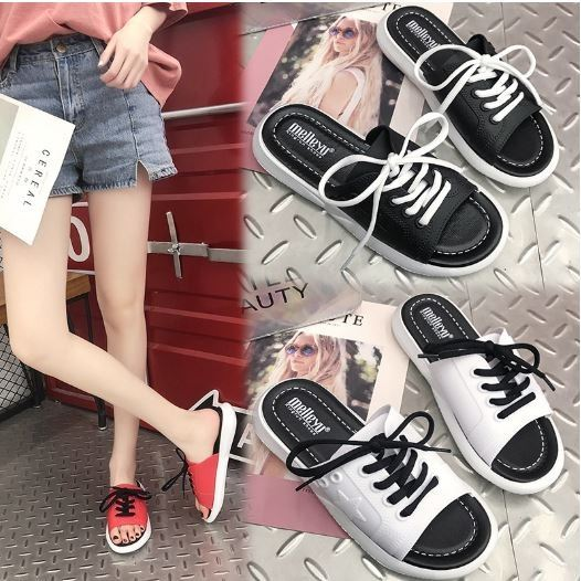 JSS1902 IDR.125.000 MATERIAL PU WEIGHT 600GR COLOR RED SIZE 36,37,38,39