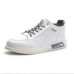 JSS2177-gray Sepatu Sneakers Pria Modis Import Terbaru
