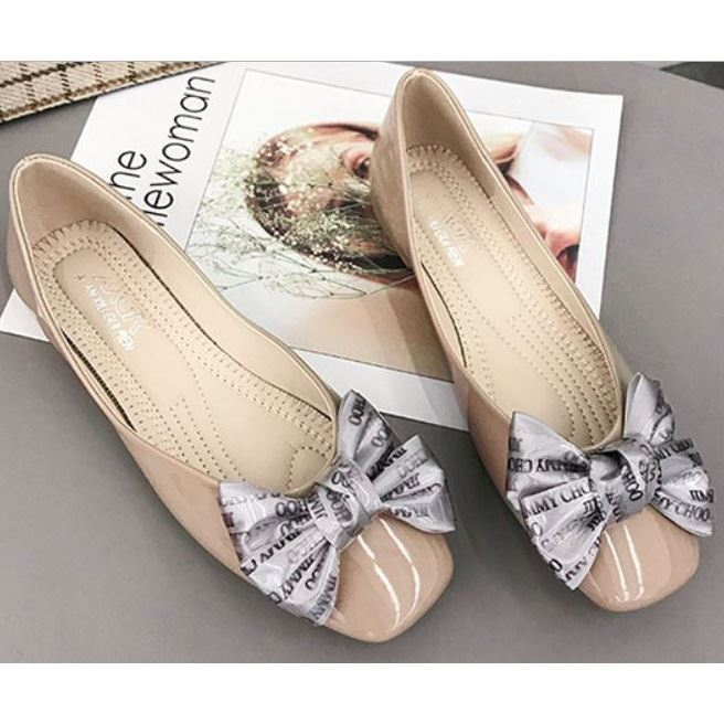JSS8908 IDR.140.000 MATERIAL PU WEIGHT 600GR COLOR APRICOT SIZE 35,36,37