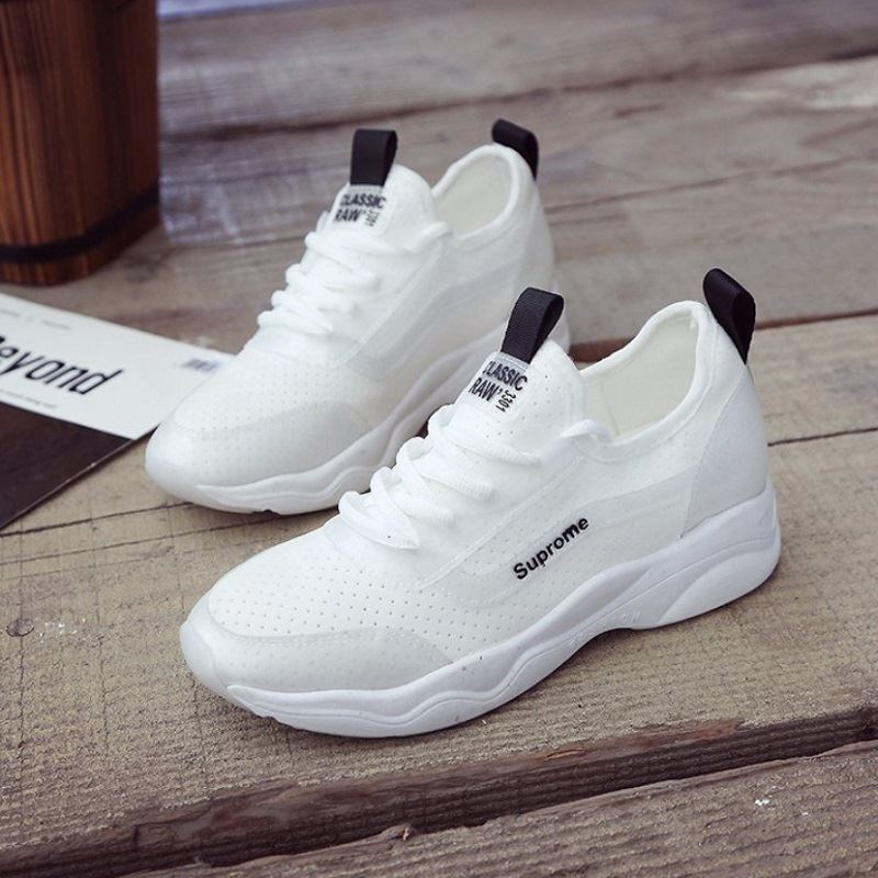 JSSW3 IDR.152.000 MATERIAL PU COLOR WHITE WEIGHT 700GR SIZE 35,36,37,38,39