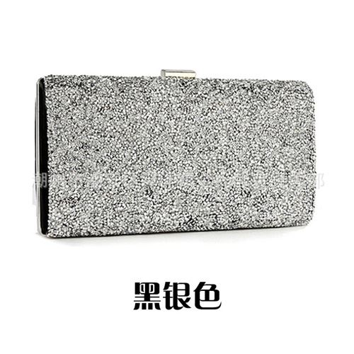 JT0007 IDR.142.000 MATERIAL PU SIZE L22XH12XW5CM WEIGHT 500GR COLOR BLACKSILVER