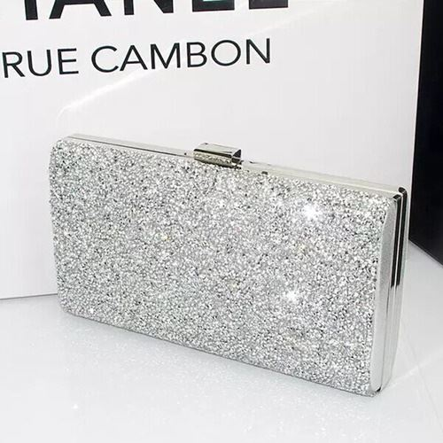 JT0007 IDR.142.000 MATERIAL PU SIZE L22XH12XW5CM WEIGHT 500GR COLOR SILVER