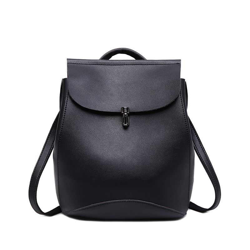 JT00101 IDR.149.000 MATERIAL PU SIZE L23.5XH27XW15CM WEIGHT 550GR COLOR BLACK