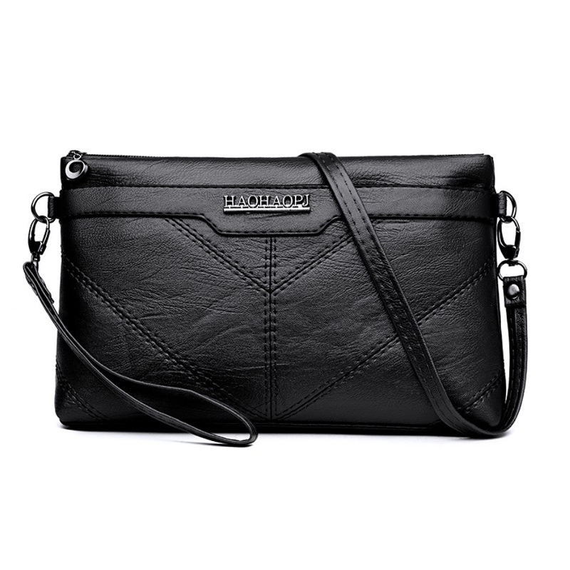 JT00205 IDR.141.000 MATERIAL PU SIZE L25XH15XW5CM WEIGHT 300GR COLOR BLACK