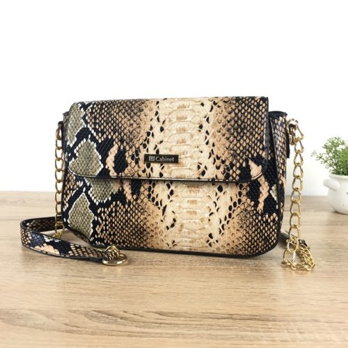 JT003 IDR 140.000 MATERIAL PU SIZE L25XH15XW10CM WEIGHT 500GR COLOR LEOPARD