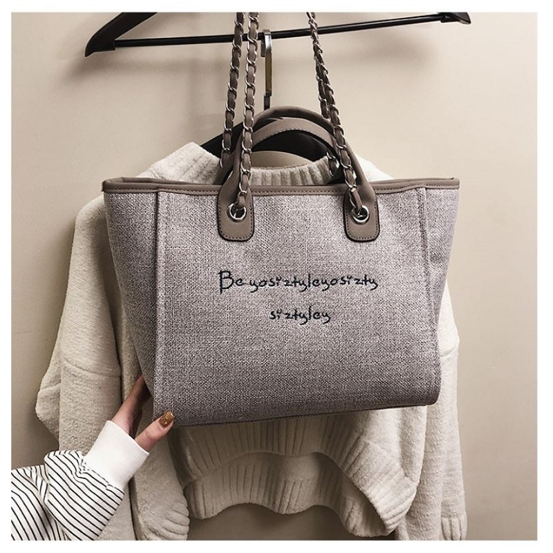 JT00857 IDR.180.000 MATERIAL CANVAS SIZE L32XH24Z5XW15CM WEIGHT 800GR COLOR GRAY