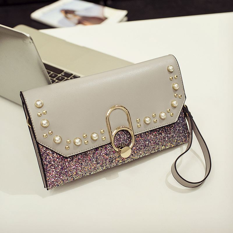 JT00963 IDR.169.000 MATERIAL PU SIZE L26XH15.5XW3CM WEIGHT 550GR COLOR LIGHTGRAY