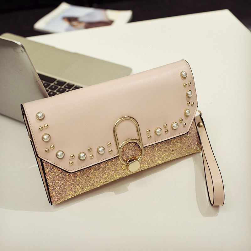 JT00963 IDR.169.000 MATERIAL PU SIZE L26XH15.5XW3CM WEIGHT 550GR COLOR PINK