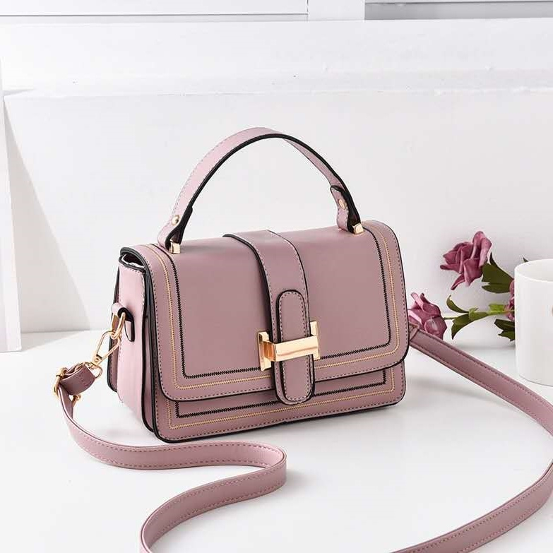 JT0188 IDR.173.000 MATERIAL PU SIZE L21XH13XW11CM WEIGHT 400GR COLOR PURPLE