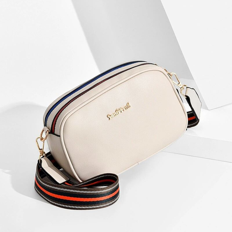 JT0230 IDR.162.000 MATERIAL PU SIZE L23XH15XW9CM WEIGHT 500GR COLOR BEIGE