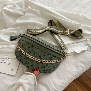 JT02334 IDR.145.000 MATERIAL PU SIZE L24.5XH15.5XW7.5CM WEIGHT 320GR COLOR GREEN