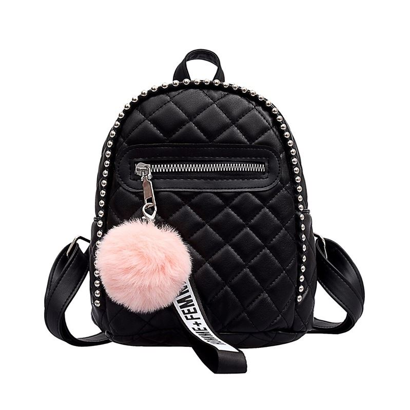 JT05243 IDR.145.000 MATERIAL PU SIZE L18XH22XW11CM WEIGHT 450GR COLOR BLACK