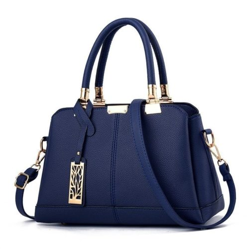 JT0616 IDR.163.000 MATERIAL PU SIZE L30XH19XW15CM WEIGHT 700GR COLOR BLUE