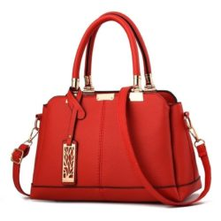 JT0616 IDR.163.000 MATERIAL PU SIZE L30XH19XW15CM WEIGHT 700GR COLOR RED