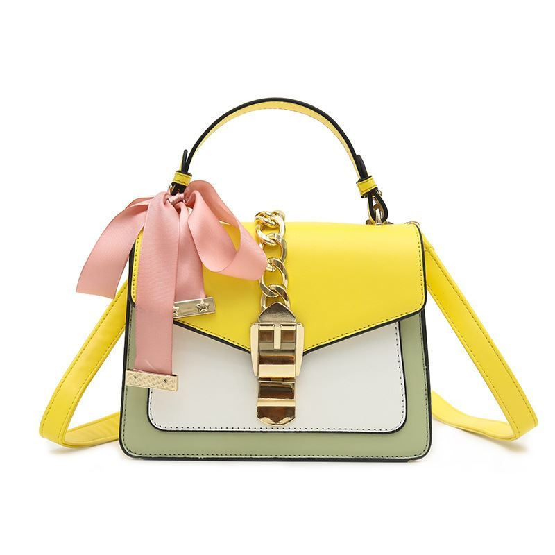 JT06851 IDR.185.000 MATERIAL PU SIZE L15XH19.5XW6.5CM WEIGHT 600GR COLOR YELLOW
